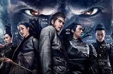 """Ngắm nhìn Tôn Ngộ Không đẹp trai nhất lịch sử trong """"Wukong"""""""