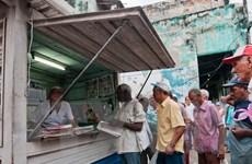 """Chủ tịch Cuba cảnh báo """"sự thụt lùi"""" trong mối quan hệ Mỹ-Cuba"""