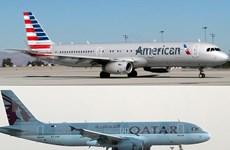 Mỹ ban hành quy chế an ninh sửa đổi đối với hàng không