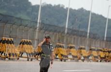 Các chính đảng Hàn Quốc phản ứng về đề nghị đàm phán liên Triều