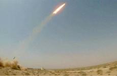 Iraq thử thành công tên lửa tầm ngắn Yaqeen-1 sản xuất trong nước