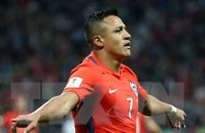 Arsenal bán Sanchez: Bến đỗ nào cho Alexis Sanchez?