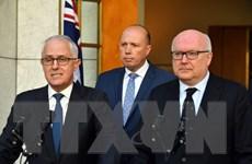 """Australia thành lập """"siêu bộ"""" kết hợp giữa 3 lực lượng lớn"""