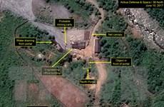 Mỹ khẳng định có chung mục tiêu phi hạt nhân hóa Bán đảo Triều Tiên