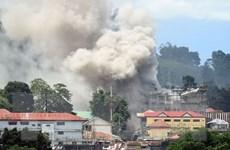 Tổng thống Philippines cam kết thúc đẩy thành lập khu tự trị Hồi giáo