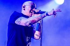 Linkin Park hủy lưu diễn sau cái chết của Chester Bennington