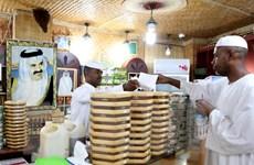 Mỹ kêu gọi và hối thúc các quốc gia Arab dỡ bỏ phong tỏa Qatar
