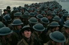 Dunkirk - kiệt tác phim chiến tranh của Christopher Nolan