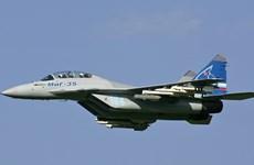 Nga và Ấn Độ đàm phán về thương vụ máy bay thế hệ mới MiG-35