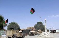 """Sputnik: Vũ khí Mỹ cung cấp cho Afghanistan chỉ là loại """"phế liệu"""""""