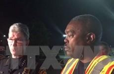 Tám người tử vong trong một xe tải buôn người gần biên giới Mexico