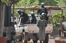 Mali khẳng định bắt giữ một thủ lĩnh thánh chiến Hồi giáo