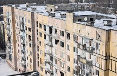 Mỹ không loại trừ khả năng cung cấp vũ khí cho Ukraine