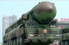 Hàn Quốc: Không có dấu hiệu Triều Tiên sớm thử tên lửa