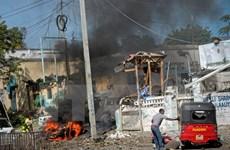 Somalia: Phái bộ AU phủ nhận việc 39 binh bính bị Al-Shabab sát hại