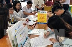 Điểm chuẩn nhiều trường tại TP.HCM tăng mạnh sau khi lọc ảo