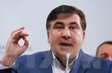 Gruzia có thể yêu cầu Mỹ dẫn độ cựu Tổng thống Saakashvili
