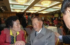 Hàn Quốc kêu gọi Triều Tiên đối thoại về đoàn tụ gia đình ly tán