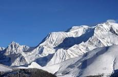 Một du khách Hàn Quốc mất tích trên Núi Trắng Mont Blanc