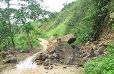 Đề phòng lũ trên sông Đà và lũ quét, sạt lở đất vùng núi phía Bắc