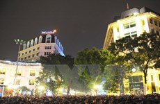 Tổ chức hoạt động chiếu sáng tại mỗi nước thành viên ASEAN