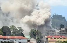 Marawi có thể thu hút các phần tử khủng bố trở lại Đông Nam Á