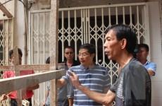 Chính quyền có phớt lờ lời kêu cứu của các hộ dân số 86 Bà Triệu?