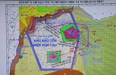 Vụ nhận chìm bùn thải ở Bình Thuận: Cách chức ông Hà Quốc Quân