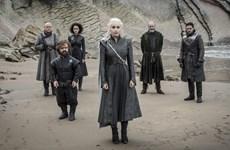 """""""Game of Thrones"""" vẫn lập kỷ lục về số người xem dù bị rò rỉ"""