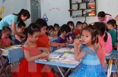 Đảm bảo đủ chỗ học cho 1,6 triệu học sinh vào năm học mới tại TP. HCM