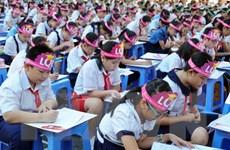 TP.HCM đối mặt với áp lực số lượng học sinh tăng nhanh