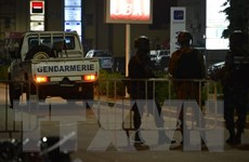 """Vụ tấn công quán càphê tại Burkina Faso là """"một vụ khủng bố"""""""