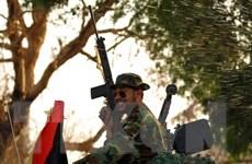 Ai Cập phối hợp với LHQ giải quyết cuộc khủng hoảng Libya