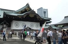 Triều Tiên lên án việc quan chức cấp cao Nhật Bản viếng đền Yasukuni