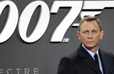 Daniel Craig chính thức khẳng định tiếp tục đóng James Bond
