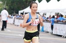 """Điền kinh Việt Nam ra quân, marathon nữ đã """"đổi màu"""" huy chương"""