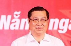Bắt khẩn cấp nghi can đe dọa Chủ tịch UBND thành phố Đà Nẵng