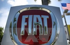 Doanh nghiệp sản xuất ôtô Trung Quốc dự định mua Fiat Chrysler