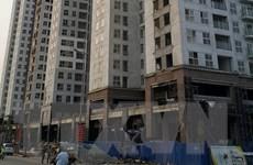 Quảng Ninh: 3 công nhân tử vong do rơi từ tầng 7 chung cư