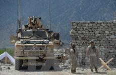 Liên hợp quốc mong muốn giải pháp chính trị cho Afghanistan