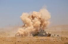 Iran phủ nhận chiến dịch chung với Thổ Nhĩ Kỳ chống người Kurd