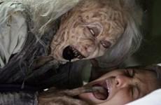 """Phim Ngôi nhà ma ám: Khi kinh dị Mỹ kết hợp với """"Ma Thái"""""""