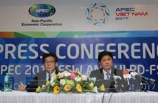 Kết thúc chuỗi sự kiện Tuần lễ An ninh lương thực APEC