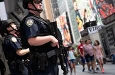 Mỹ dự kiến dỡ bỏ lệnh cấm chuyển giao thiết bị quân sự cho cảnh sát