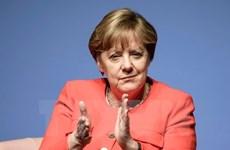 Nguy cơ tan vỡ chính phủ liên minh tại Đức sau cuộc bầu cử ngày 24/9