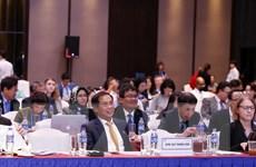 Diễn đàn phát triển bao trùm về kinh tế, tài chính, xã hội trong APEC