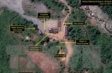 Tình báo Hàn Quốc dự báo Triều Tiên sẵn sàng thử hạt nhân
