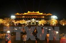 Miễn vé tham quan cho du khách Việt vào Huế dịp Quốc khánh