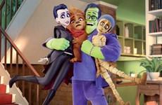 Happy Family - Phim hoạt hình gia đình cho kỳ nghỉ Quốc khánh