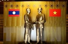 Điện mừng nhân kỷ niệm 55 năm Ngày thiết lập quan hệ Việt-Lào